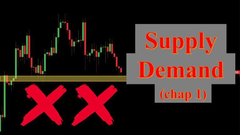 Dấu Hiệu Để Bạn Nhận Biết Sớm 1 Vùng Supply Demand Thất Bại Phần 1
