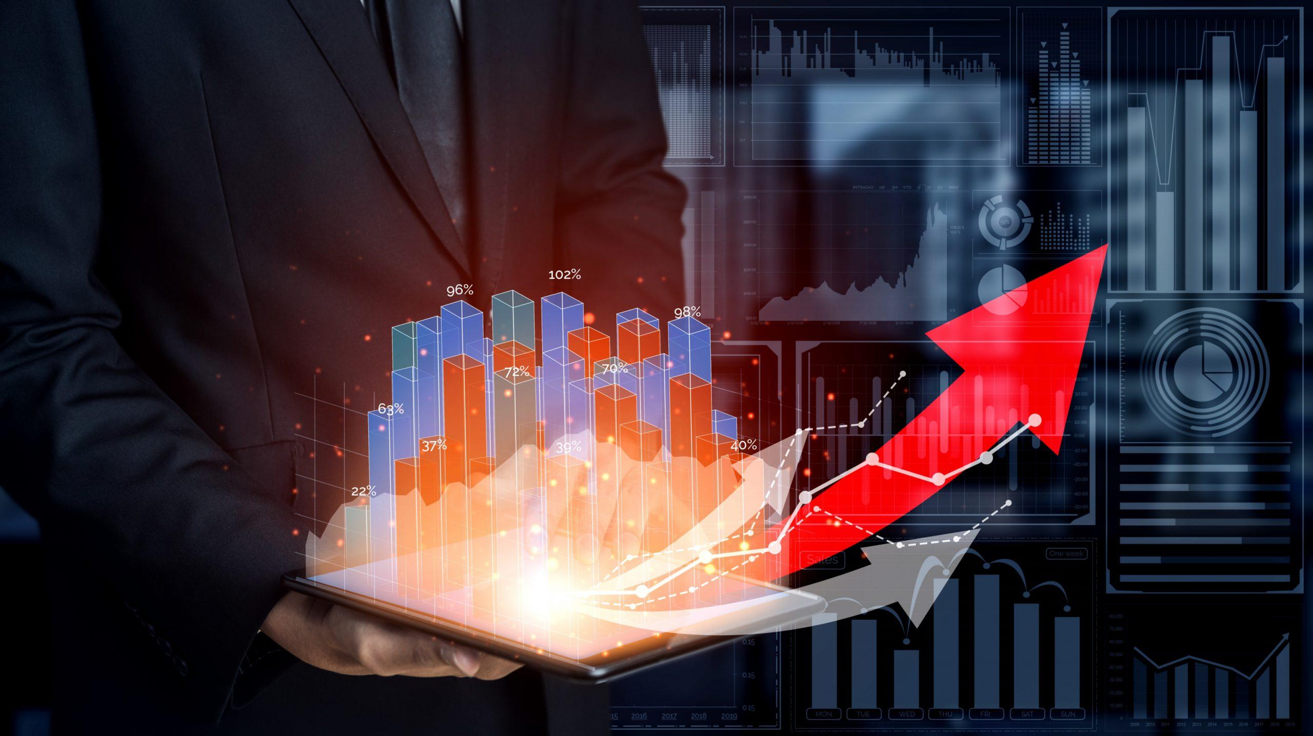 Tại sao cần giao dịch như tổ chức lớn?
