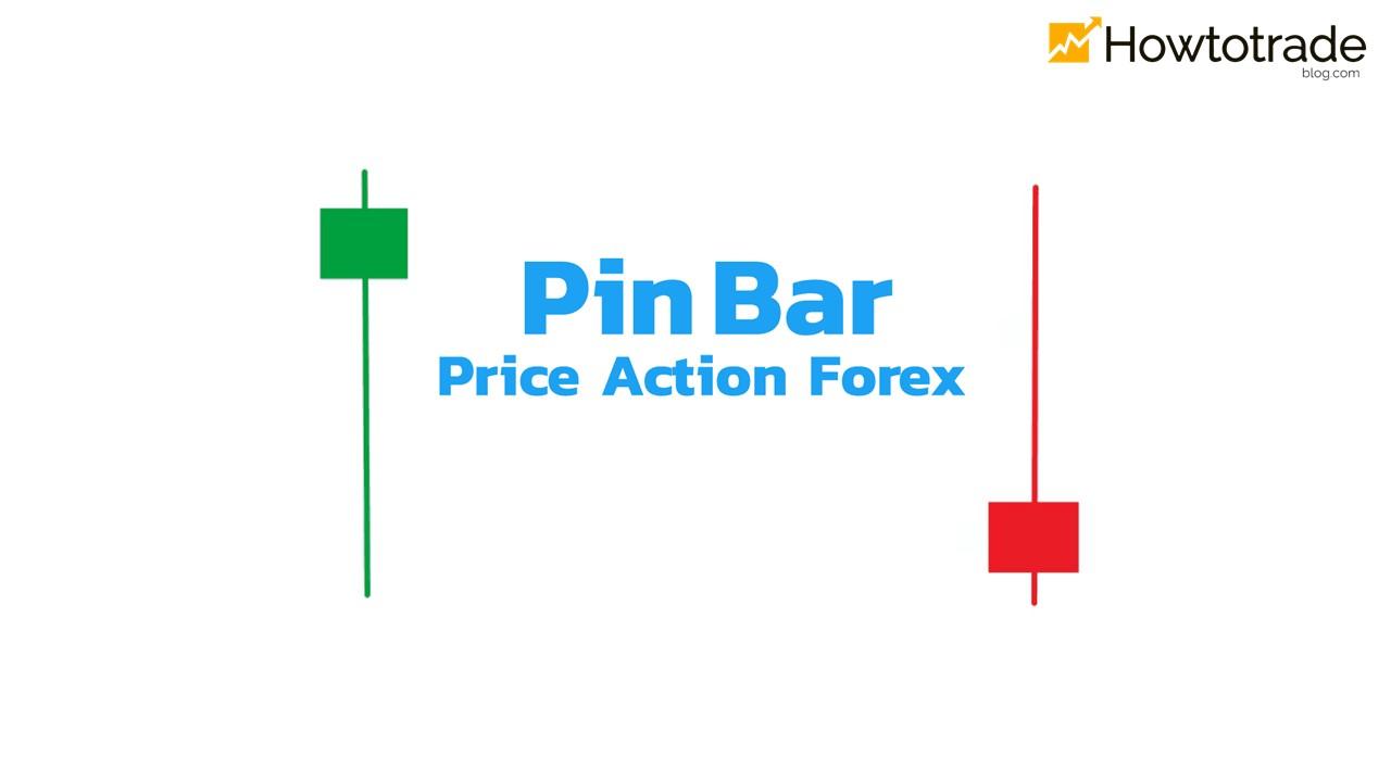 Pin bar – tín hiệu xác nhận đảo chiều giá hoàn hảo
